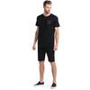 Mons Royale M's Primo Square T-Shirt Black